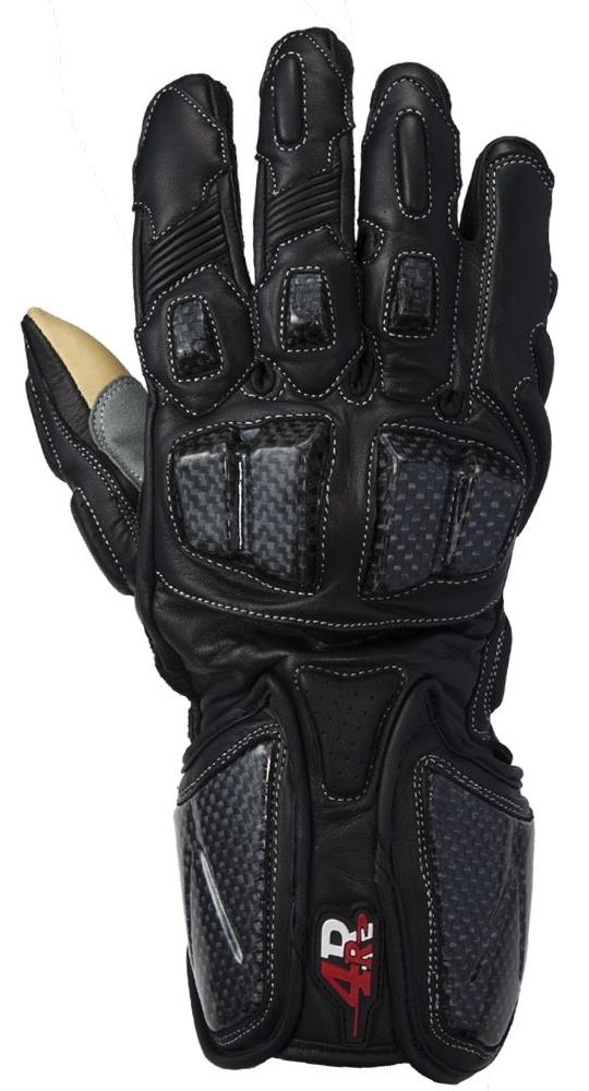 【4R】硬式防護手套 RG-01 - 「Webike-摩托百貨」