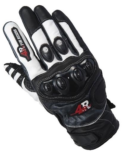 【4R】硬式防護手套 LG-03 - 「Webike-摩托百貨」