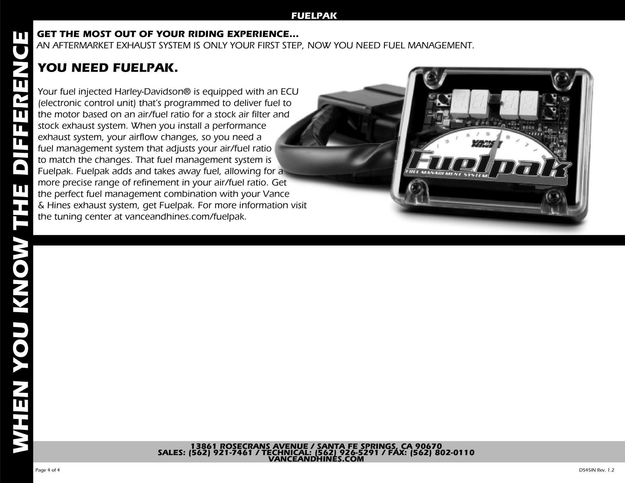 【VANCE&HINES】STRAIGHTSHOTS HS 排氣管尾段 - 「Webike-摩托百貨」