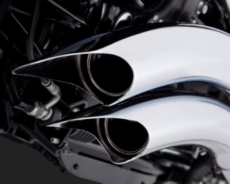 【VANCE&HINES】 BIG RADIUS 全段排氣管 - 「Webike-摩托百貨」