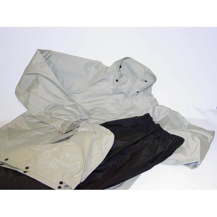 【JUQUE】RJ007 成套雨衣 - 「Webike-摩托百貨」