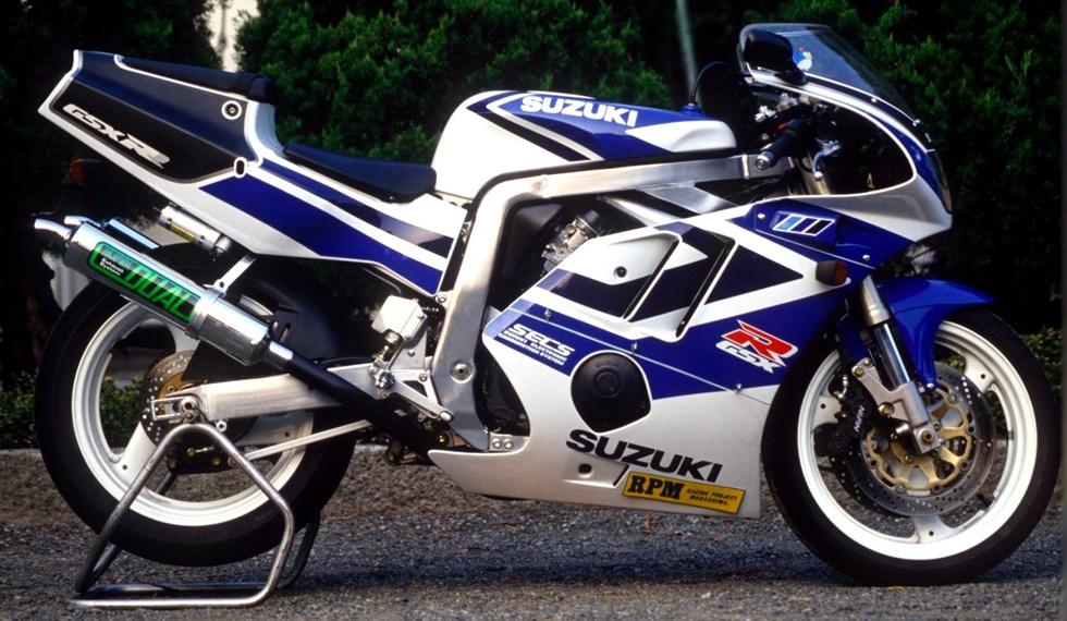 【RPM】RPM-DUAL全段排氣管 - 「Webike-摩托百貨」