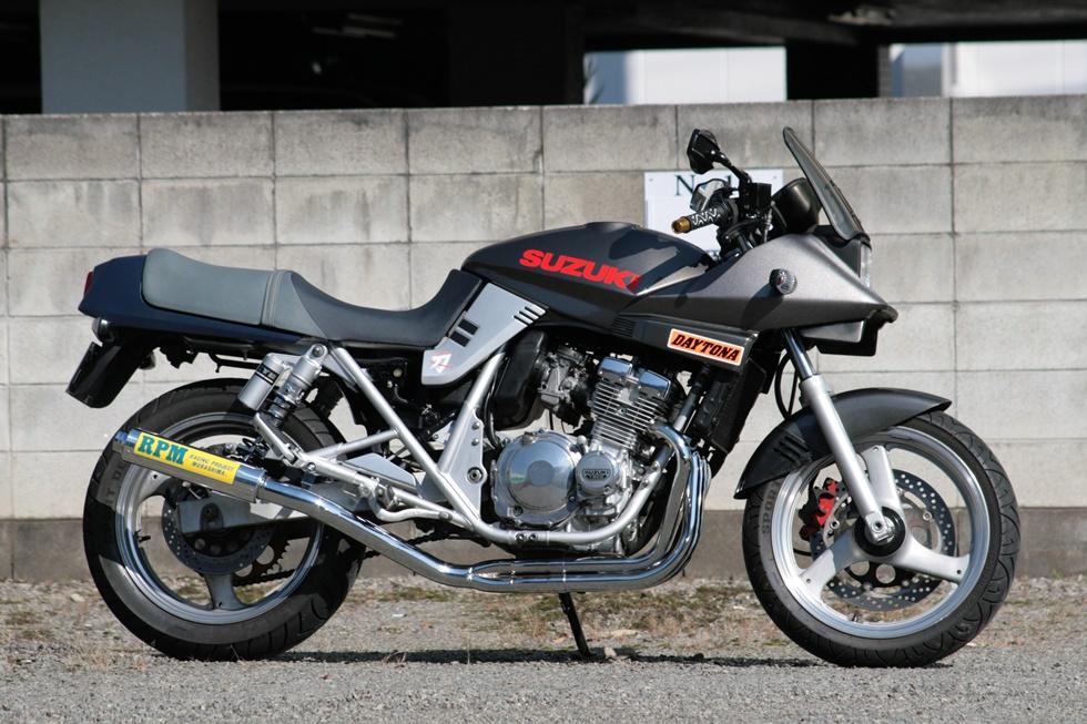 【RPM】RPM-4in2in1全段排氣管 - 「Webike-摩托百貨」