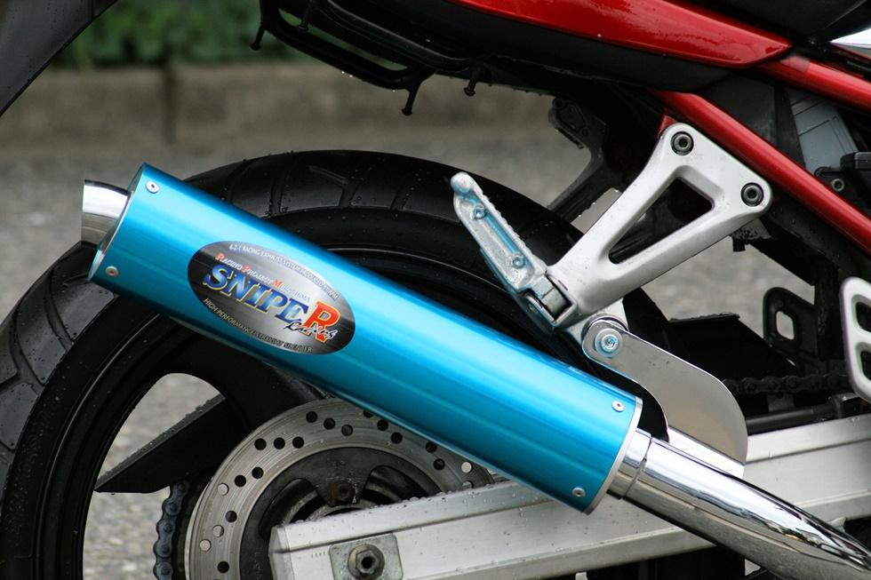 【RPM】SNIPER全段排氣管 - 「Webike-摩托百貨」