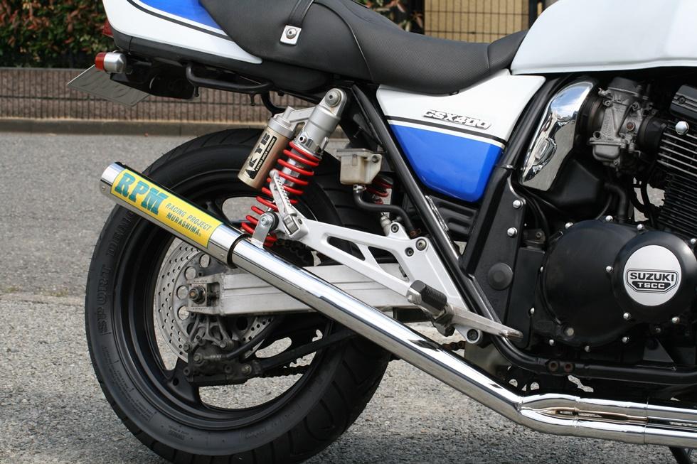 【RPM】RPM-67 Racing 全段排氣管 - 「Webike-摩托百貨」