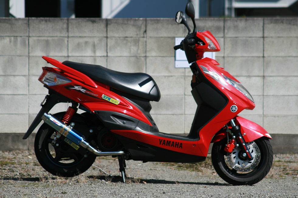 【RPM】80D-RAPTOR不鏽鋼全段排氣管 - 「Webike-摩托百貨」