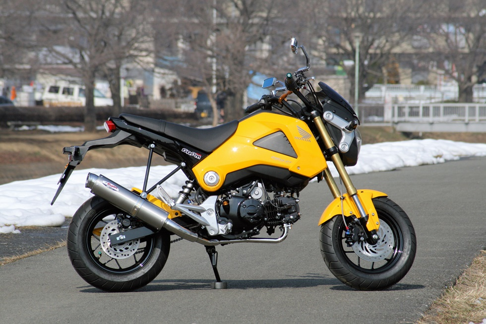 【RPM】80D-RAPTOR 全段排氣管 - 「Webike-摩托百貨」