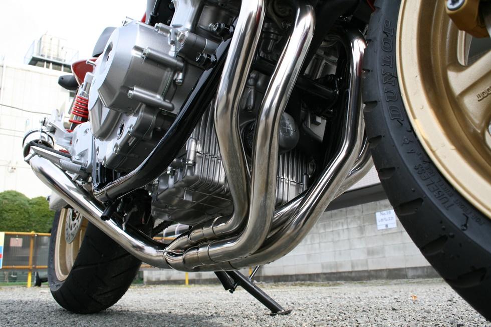 【RPM】80D-RAPTOR 全段排氣管 (鈦合金消音器) - 「Webike-摩托百貨」