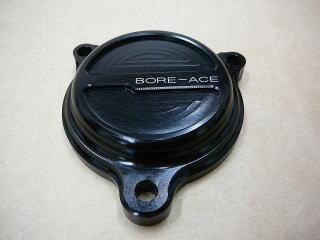 【BORE ACE】機油濾芯外蓋 - 「Webike-摩托百貨」