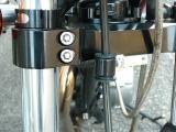 【BORE ACE】Optional 強化鋁合金三角台零件 油管固定夾 - 「Webike-摩托百貨」