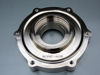 【BORE ACE】切削加工後齒盤減震器 (超輕量型) - 「Webike-摩托百貨」