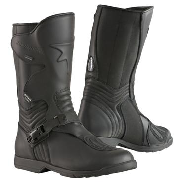 【Stylmartin】TOURING系列 DELTA RS車靴 - 「Webike-摩托百貨」