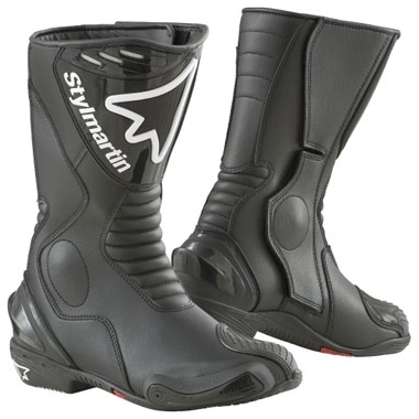 【Stylmartin】RACING系列 DIABLO車靴 - 「Webike-摩托百貨」
