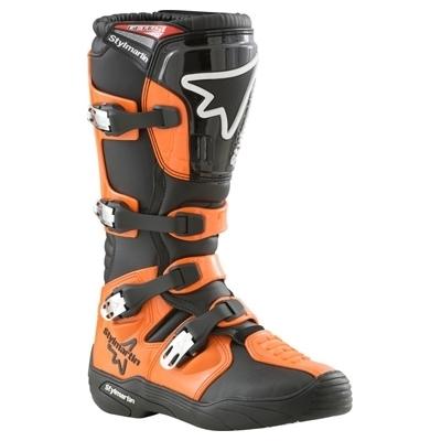 【Stylmartin】OFFROAD系列 GEAR車靴 - 「Webike-摩托百貨」