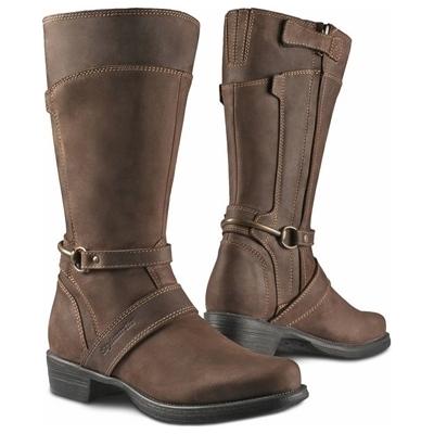 【Stylmartin】WOMAN系列 MEGAN車靴 - 「Webike-摩托百貨」