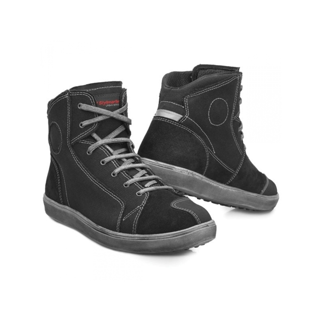 【Stylmartin】URBAN系列 MIAMI車靴 - 「Webike-摩托百貨」