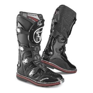 【Stylmartin】OFFROAD系列 MO-TECH車靴 - 「Webike-摩托百貨」