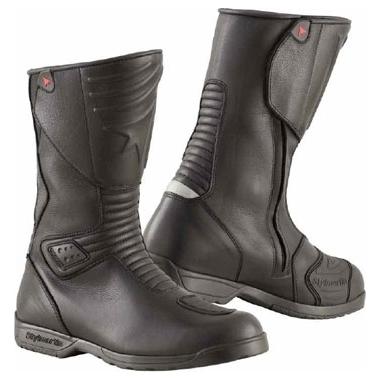 【Stylmartin】TOURING系列 NAVIGATOR車靴 - 「Webike-摩托百貨」