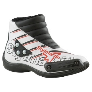 【Stylmartin】MINIMOTO系列 青少年用 SPEED S1車靴 - 「Webike-摩托百貨」