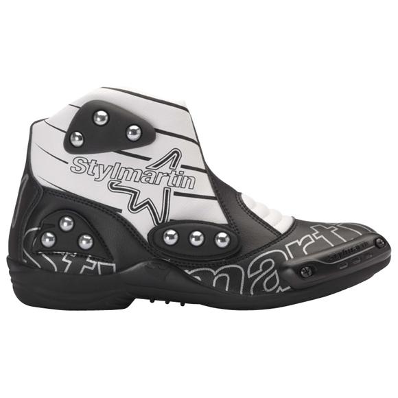 【Stylmartin】MINIMOTO系列 SPEED S1車靴 - 「Webike-摩托百貨」