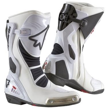 【Stylmartin】RACING系列 STEALTH車靴 - 「Webike-摩托百貨」