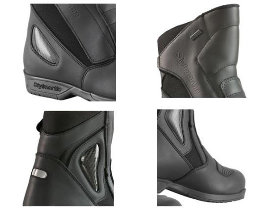 【Stylmartin】TOURING系列 STONE COMFORT車靴 - 「Webike-摩托百貨」