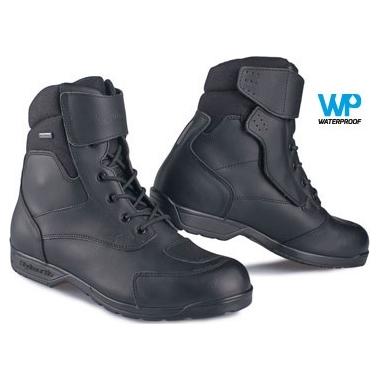 【Stylmartin】TOURING系列 STONE LACES車靴 - 「Webike-摩托百貨」