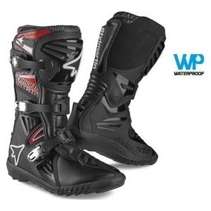 【Stylmartin】OFFROAD系列 VIPER XR車靴 - 「Webike-摩托百貨」