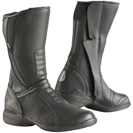 【Stylmartin】WOMAN系列 YUMA ELEGANCE車靴 - 「Webike-摩托百貨」