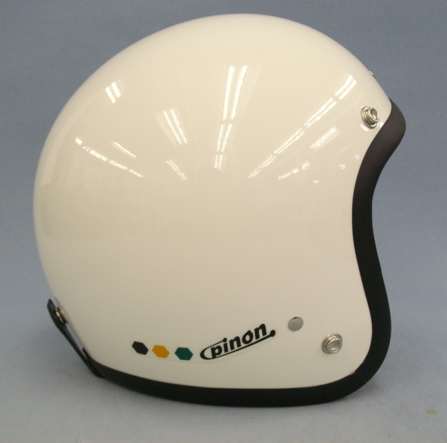 【72JAM】 flying pinon 四分之三安全帽 - 「Webike-摩托百貨」