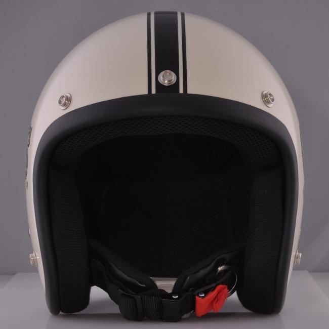【72JAM】Cools 聯名原創安全帽 Hungry-Man - 「Webike-摩托百貨」