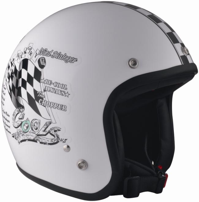 【72JAM】Cools 聯名款式原創安全帽 WIND DIALOGER - 「Webike-摩托百貨」