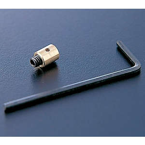 Nipple & Hex Wrench for Throttle Wire ACTIVE