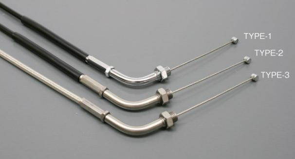 【ACTIVE】TMR 化油器套件專用可調式油門拉索 (Type-3) - 「Webike-摩托百貨」