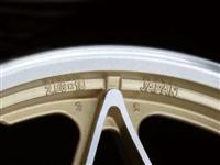 【PMC】Z1/Z2 Seven Stars 鑄鐵輪框 - 「Webike-摩托百貨」