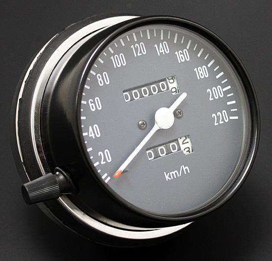 【PMC】碼錶 - 「Webike-摩托百貨」