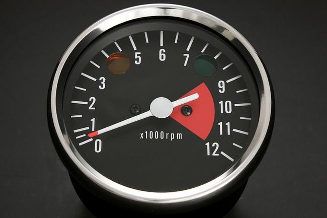 【PMC】轉速錶 - 「Webike-摩托百貨」