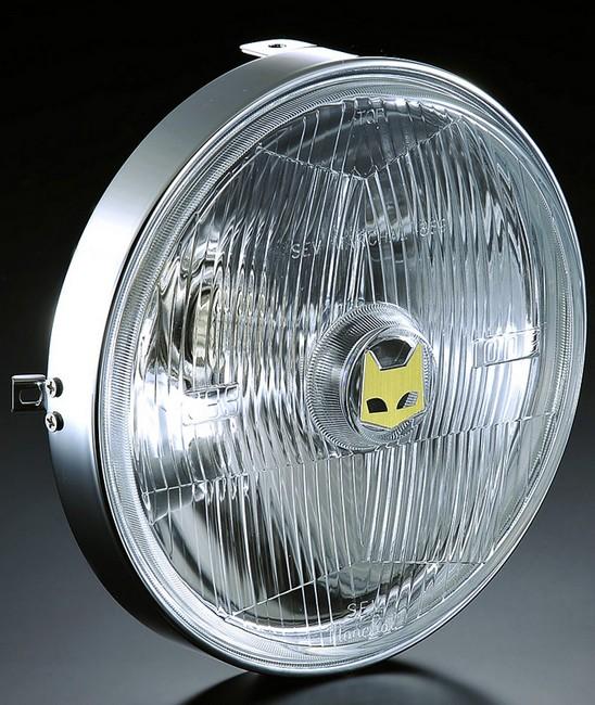 【PMC】Marshall 頭燈 889 Driving Lamp - 「Webike-摩托百貨」