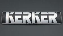 【PMC】KERKER 復刻版 銘版 - 「Webike-摩托百貨」