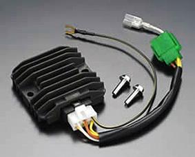 【PMC】Z1/Z2 MF電瓶對應 IC整流器 - 「Webike-摩托百貨」