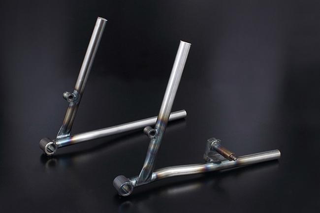 Z1/Z2 STD Exhaust Bracket