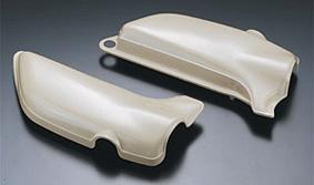 【PMC】Z1/Z2 ABS側蓋 左側 - 「Webike-摩托百貨」