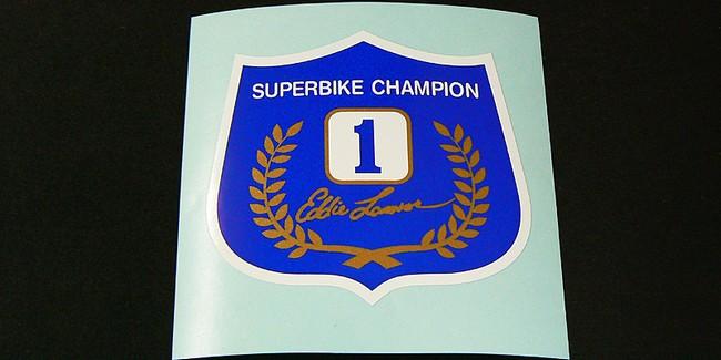 【PMC】Z1000R Champion 貼紙 - 「Webike-摩托百貨」
