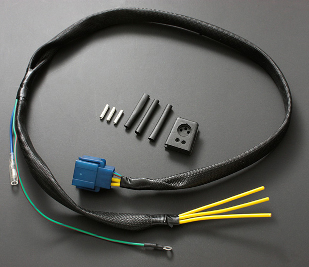 【PMC】Z1/Z2 起動器線圈線束 - 「Webike-摩托百貨」