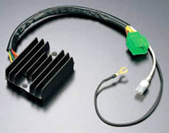 【PMC】Z1/Z2 高性能IC整流器 - 「Webike-摩托百貨」