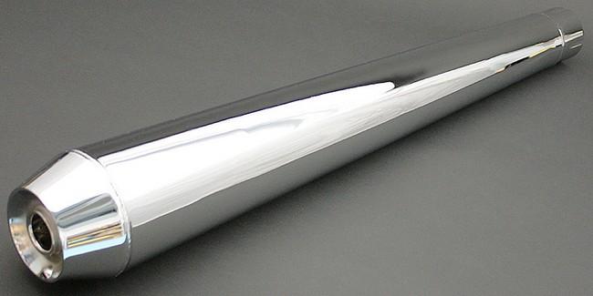 【PMC】Z1R-1 標準型 排氣管尾段 - 「Webike-摩托百貨」