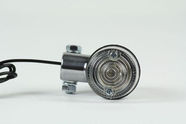 【GOODS】Compact 方向燈砲彈型用 - 「Webike-摩托百貨」