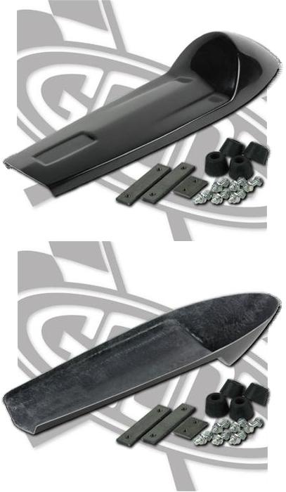 【GOODS】通用型坐墊整流罩底座 - 「Webike-摩托百貨」