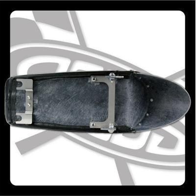 【GOODS】坐墊整流罩 焊接型套件 - 「Webike-摩托百貨」