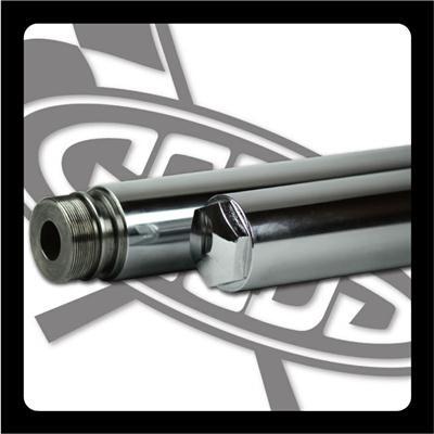 【GOODS】前叉延長桿 150mm Long - 「Webike-摩托百貨」